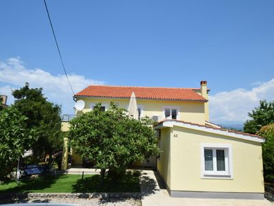 Photo for Holiday apartment Dobrinj for 2 - 3 persons with 1 bedroom - Holiday apartment