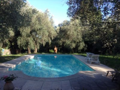 Photo for 4BR Mas Vacation Rental in GRASSE