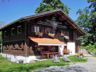 Photo for Vacation home Haus Mesa (TCH212) in Tschagguns - 14 persons, 3 bedrooms