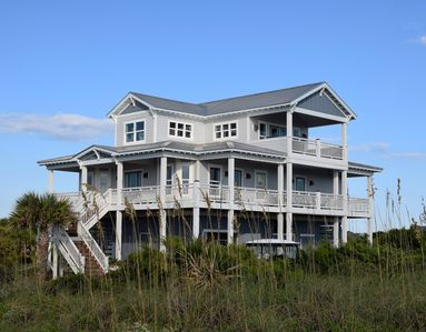 Photo for Ocean View - Family Friendly - Steps to beach access -
