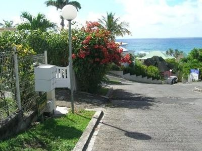 Photo for Very Nice Apartment type Creole in Anse des Rochers