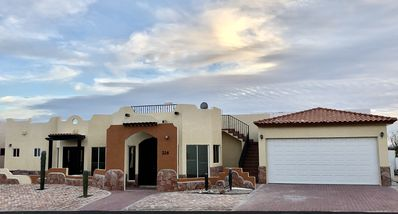 Photo for New House in Gated Community - Nice Beach