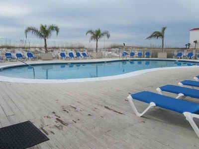 Photo for Beachside~Great Amenities~Steps away from toes in the sand! Book Now!