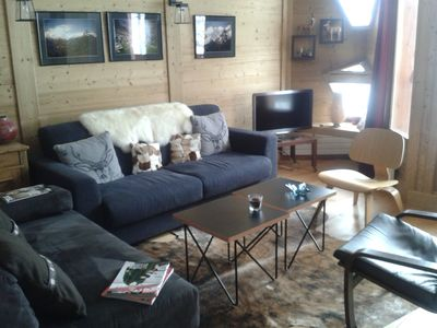 Photo for Apartment skiing, upscale - 80m²