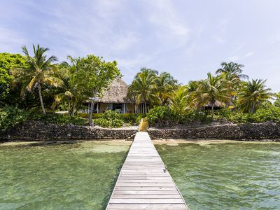 Photo for Isla Amor - Enjoy the comfort, feel nature's magic. It's a tropical paradise.