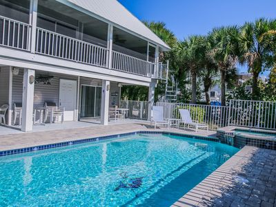Photo for Paper Fig: Beautifully Updated Sanibel Escape in Quiet East End Neighborhood!