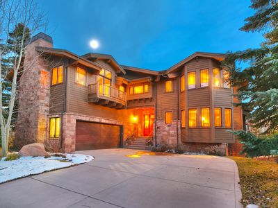 Photo for Deer Valley Luxury House