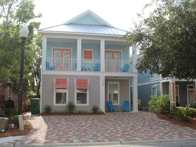 Photo for SUMMER starts in April, in the South!  Check out our availability and BOOK today