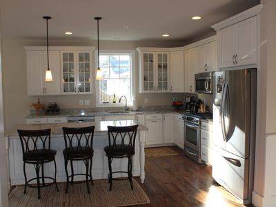 Photo for Delightful Arts and Crafts/ Coastal Style  3 bedroom in Annapolis