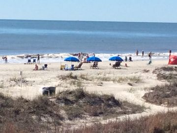 SPRING WEEKS AVAILABLE IN BEAUTIFUL OCEANFRONT CONDO
