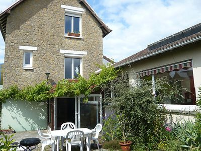 Photo for 1BR Apartment Vacation Rental in Lower Normandy, Calvados