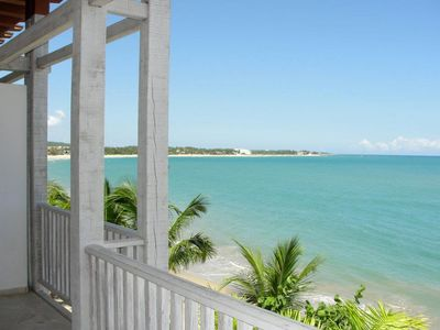 The ultimate and best location to truly experience 'Fine Beach Living'
