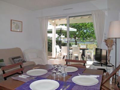 Photo for Vacation home Le Hameau des Pêcheurs 1 in Mimizan - 4 persons, 2 bedrooms