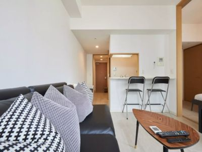 Luxury In Roppongi Tokyo Special Vacation Apartment For You Two People Max