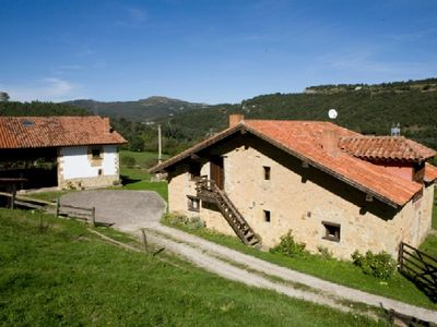 Photo for Self catering Primorías for 4 people