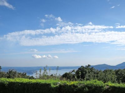 Photo for Apartment Dei Castani (INT401) in Verbania - 4 persons, 1 bedrooms