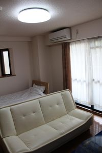 Photo for Momoyamadai One-room Rental Staying period Free parking