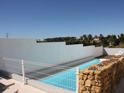 Photo for Casa dos Seixos (Private Pool) Ideal for families - Villa for 10 people in Ericeira