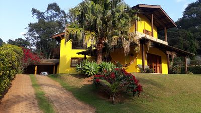Photo for Sobrado Atibaia - SP.  Condominium with pool and nature