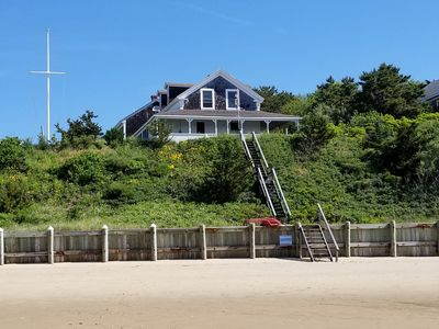 Photo for 9BR Cottage Vacation Rental in Wellfleet, Massachusetts