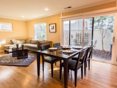 Photo for Luxury 3BR 2-Story Townhouse For Superbowl Rental