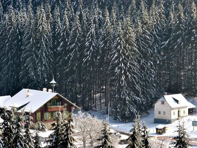 Photo for Self-catering cottage ideal for max. 8 persons In the heart of Styria