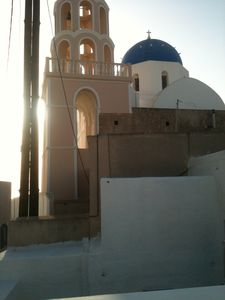 Photo for Discover the traditional charm of Santorini