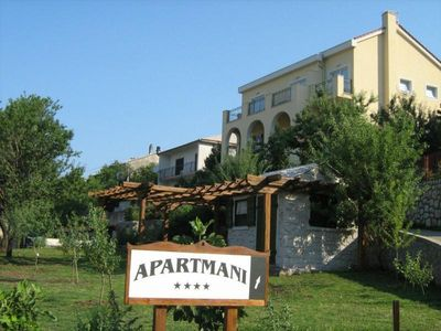 Photo for Holiday apartment Senj for 1 - 2 persons - Holiday apartment