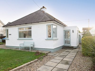 Photo for Old Gwenlan - Light and airy holiday home in a quiet location