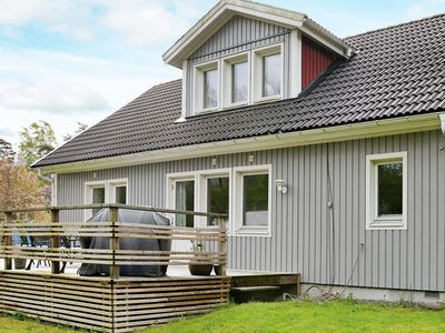 Photo for 4 star holiday home in STRÅVALLA