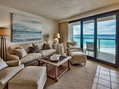 30 A Luxury on the Emerald Coast - Beachfront and Ocean View -