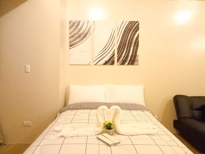 Photo for Newport Terminal 3 - Stylish Suite n/ Resorts World + WiFi
