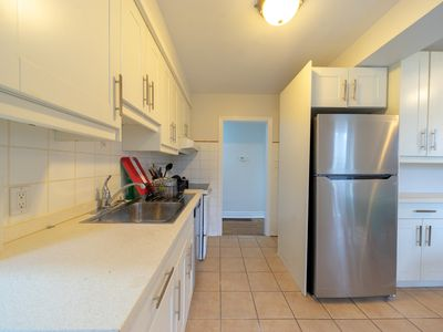 Photo for NEWLY RENOVATED BUNGALOW   3 BED   2 BATH