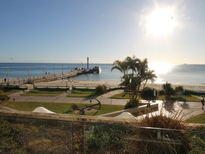 Photo for Tangalooma Luxury Apartment Deep Blue 2