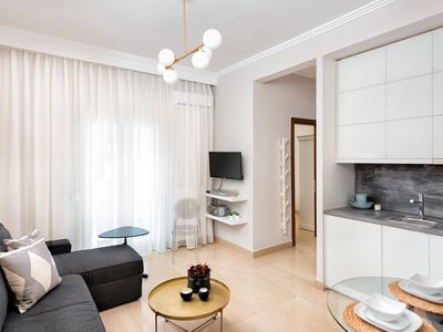 Photo for Luxury Getaway in the heart of Thessaloniki