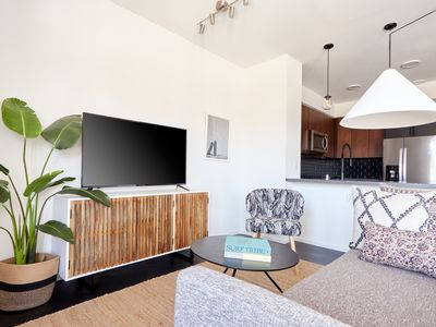 Photo for Sonder | Texas Suites | Sun-Filled 2BR + Pool