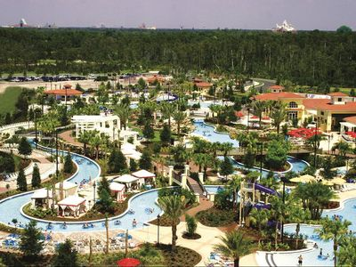 Photo for Holiday Inn Club Vacations Orange Lake Resort - Orlando FL