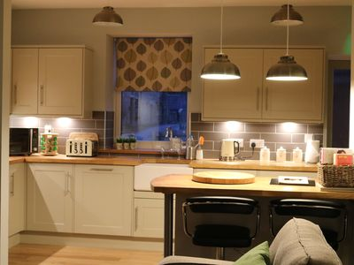 Photo for 2 Bedroom cottage in the heart of Royal Deeside, Scotland.