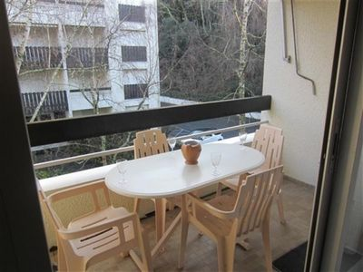 Photo for Apartment Vacation Rental in Saint-Georges-de-Didonne
