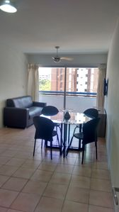 Photo for Furnished room / room, WI-FI, 195m from Ponta Verde beach and 980m from Pajuçara beach
