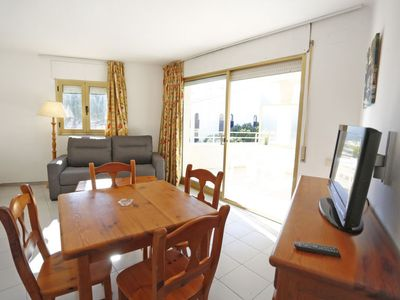 Photo for Apartment Sol Daurat in Cambrils - 4 persons, 1 bedrooms