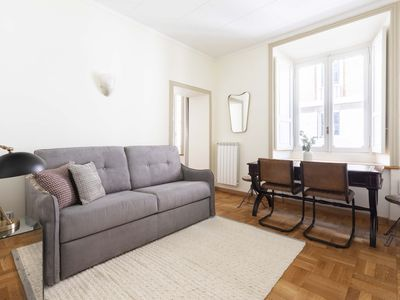 Photo for Sonder | Piazza Repubblica | Charming 2BR