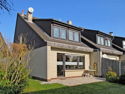 Photo for Vacation home Ferienhaus (NDD167) in Norddeich - 6 persons, 3 bedrooms