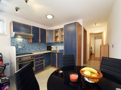Photo for Apartments Maric A1 - beautiful apartment in a small place near the sea