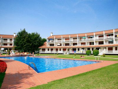 Photo for Apartment Residenz Selenis  in Caorle, Adriatic Sea / Adria - 4 persons, 1 bedroom