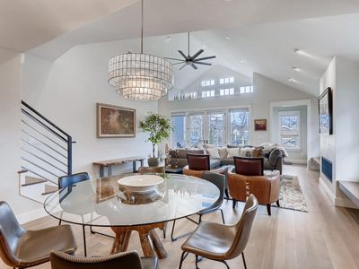Photo for Lux Central Boulder Mansion | An Entertainers Dream