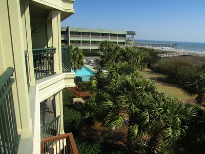 Photo for 3 bed/3 Bath with Amazing Views!! Sleeps 8