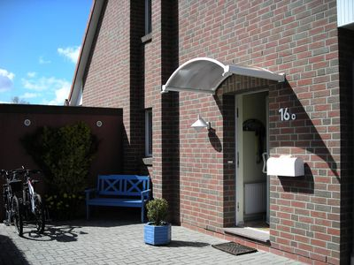 Photo for House 200-104a - House in Dornumersiel 200-104a