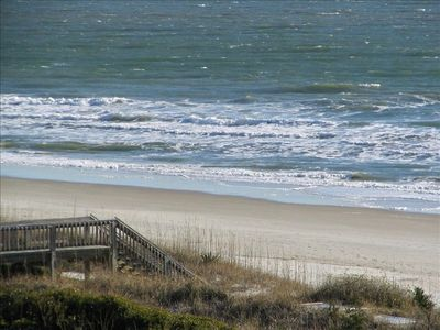 Photo for Great Oceanfront Condo 3BR/3.75 BA; Ask about off season specials
