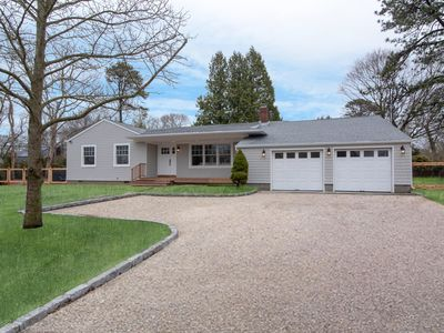 Photo for Westhampton Beach Totally Renovated Ranch with Pool